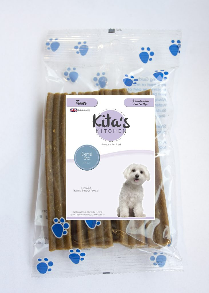 Dental Stix (140G) 7 Per Bag