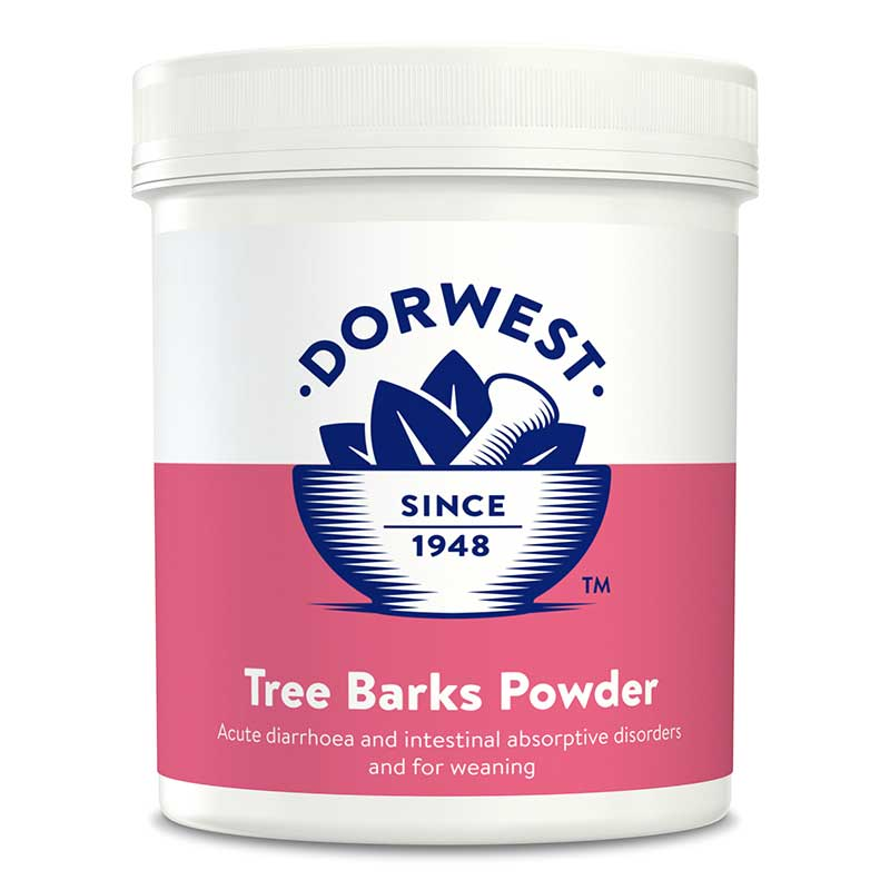 Dorwest Green Barks Powder for Dogs & Cats